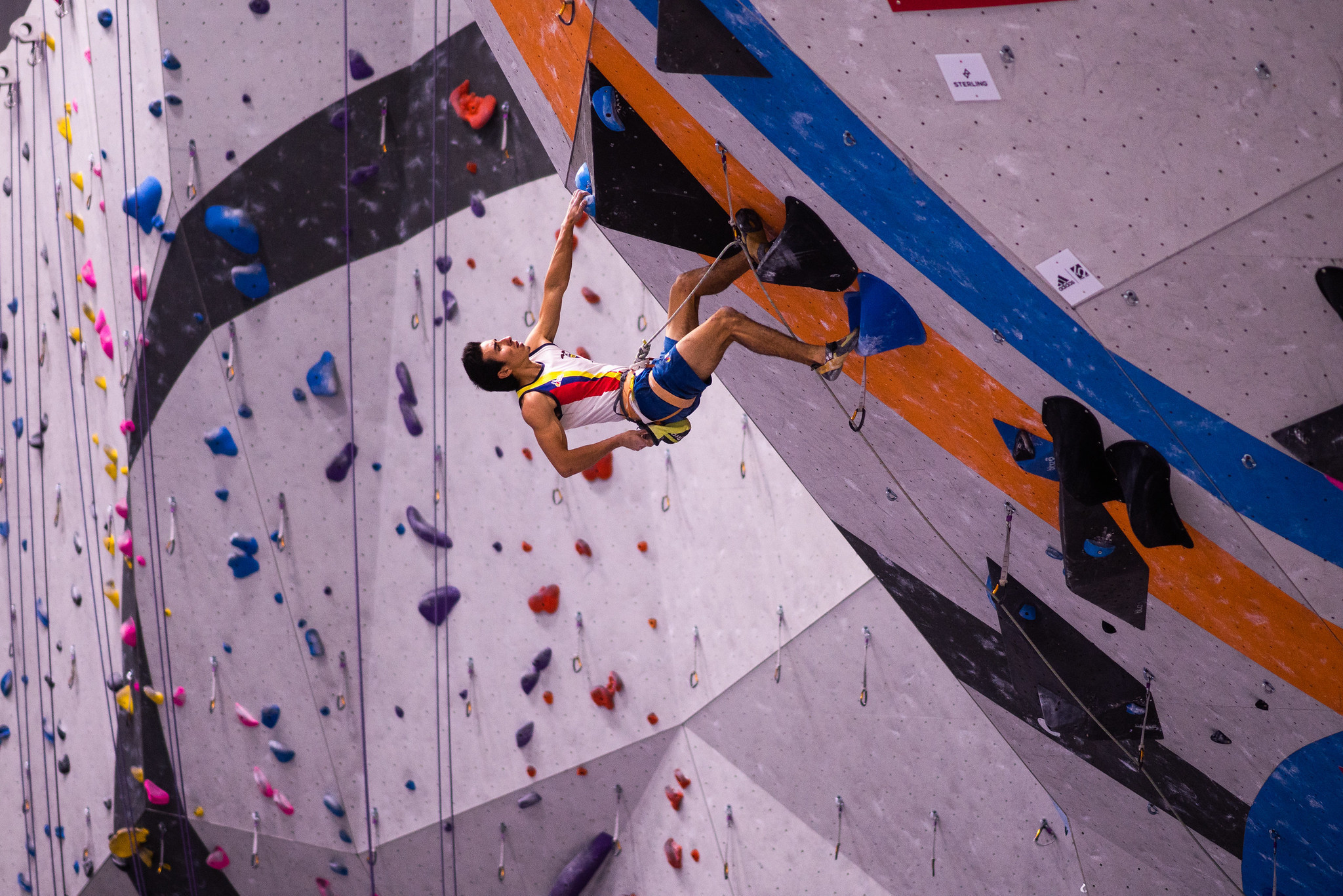The IFSC hopes the updated rules will allow for the next step to be taken as the sport aims to resume ©IFSC