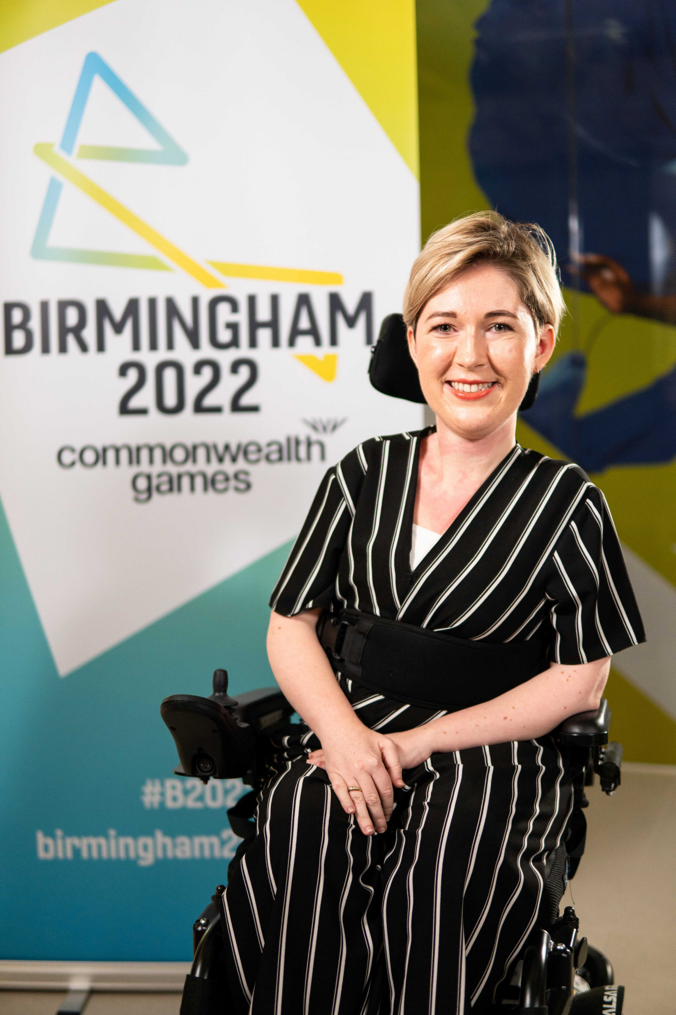 Birmingham 2022 publishes Accessibility and Inclusion Commitment