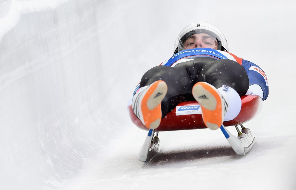 United States announce luge team for next season