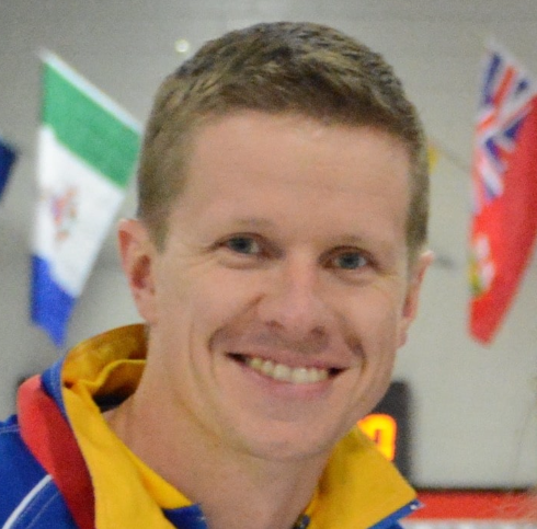 Lizmore appointed head coach of Canadian wheelchair curling team