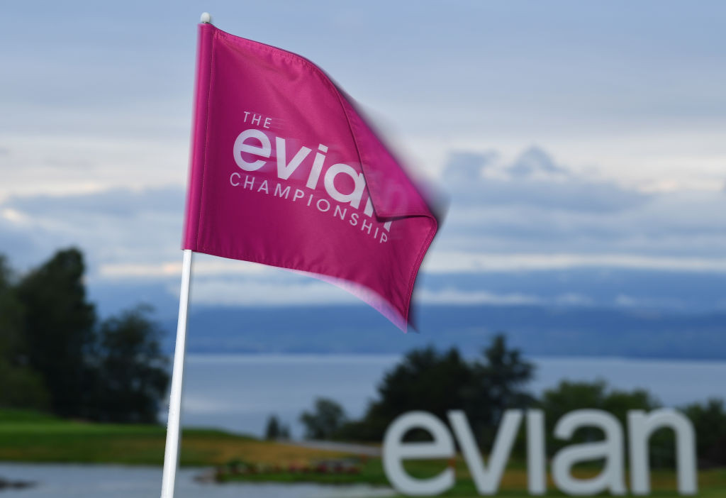 This year's Evian Championship has been cancelled ©Getty Images