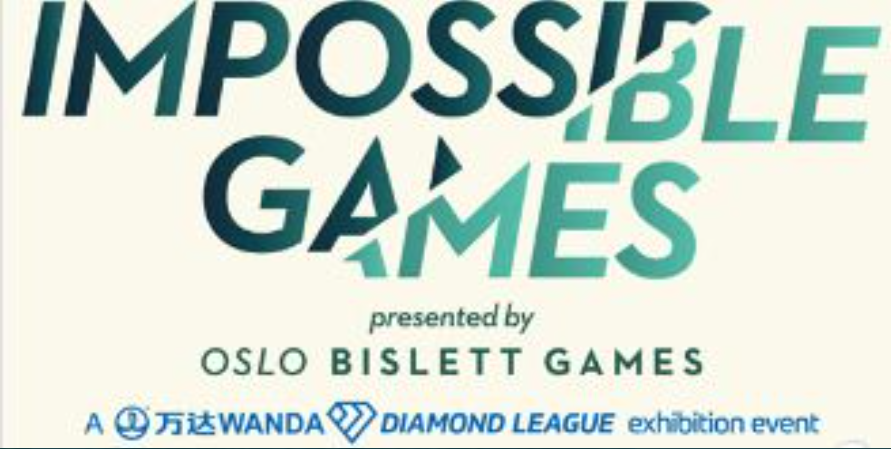 The Impossible Games take place tomorrow evening ©Bislett Games