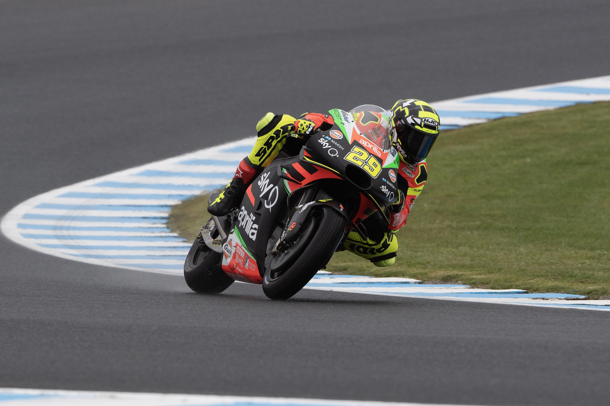 Andrea Iannone is seeking to have his ban overturned ©Getty Images