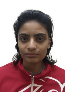 Rooba AlOmari admitted responsibility for the anti-doping rule violation ©IPC
