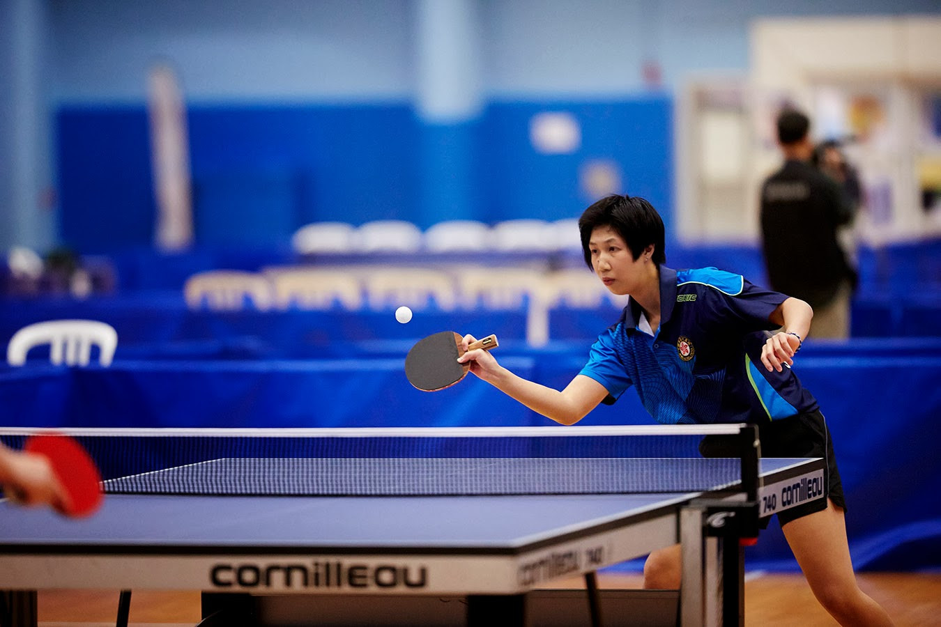 Virtus seeks new members of Table Tennis Committee