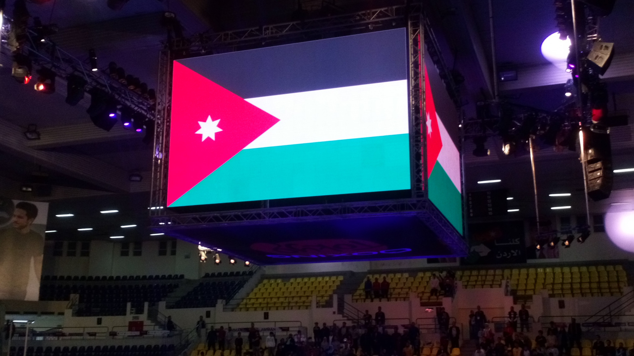 Jordan Olympic Committee welcomes Government decision to resume sport