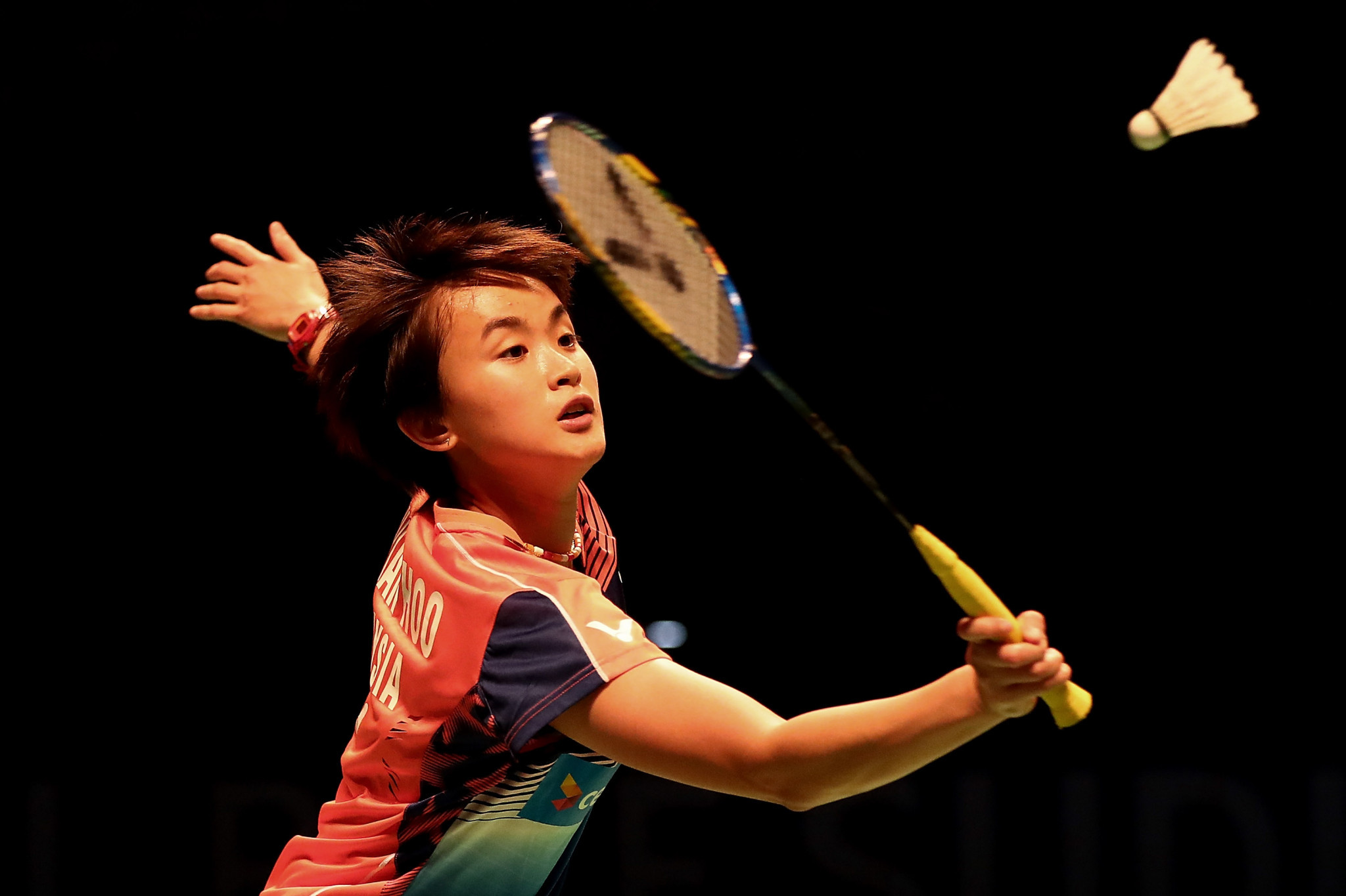Malaysian badminton player Hoo moves retirement to after postponed Tokyo 2020