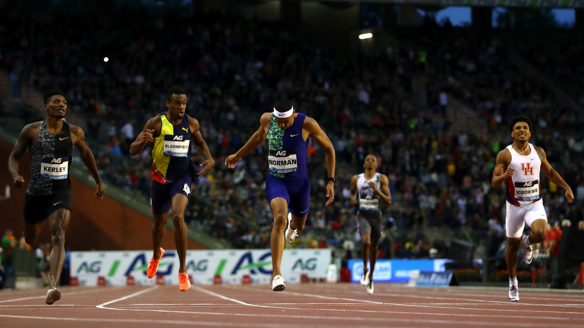 World Athletics publishes guidelines for competition organisers during pandemic