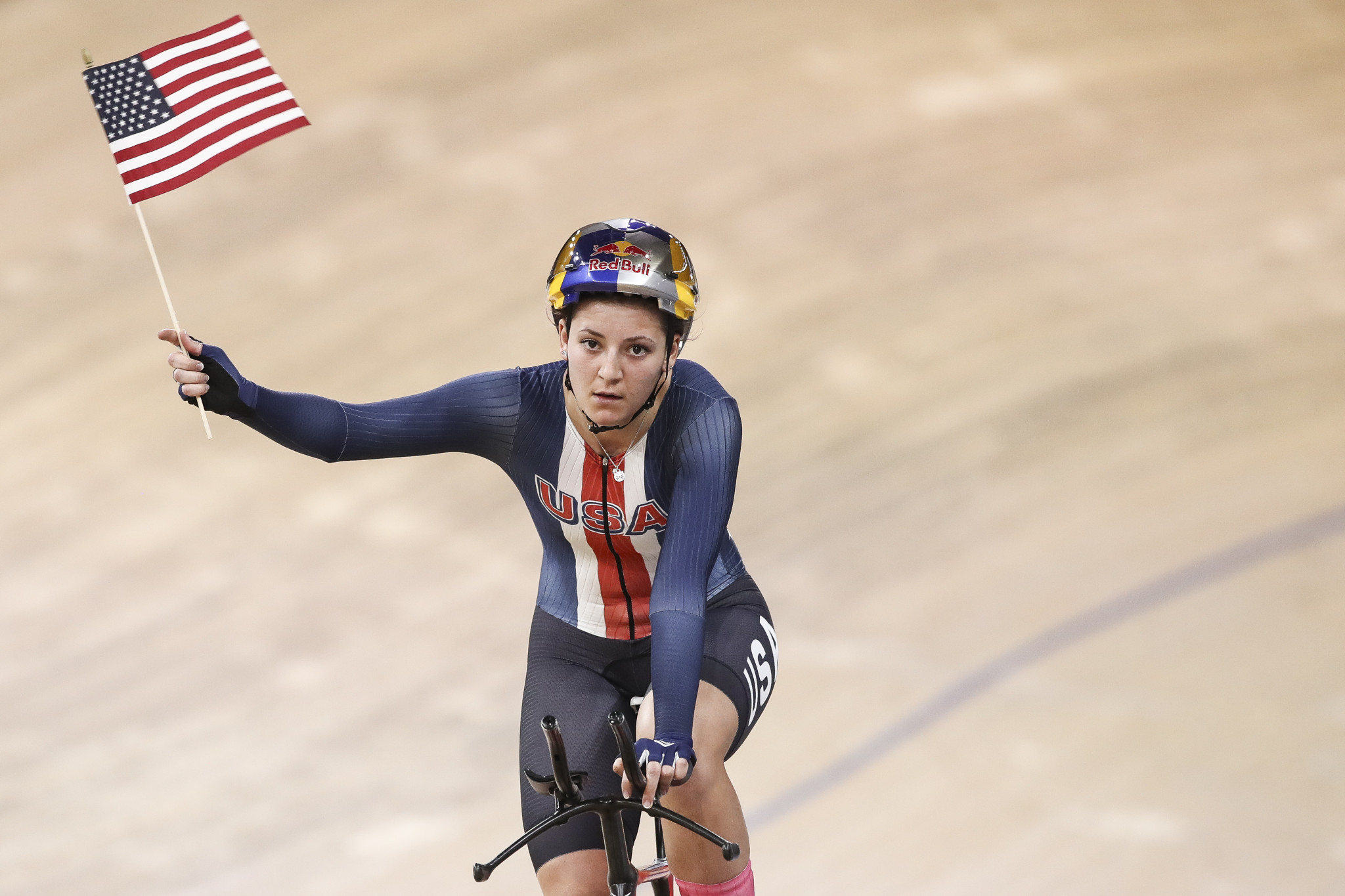 USA Cycling announces initial long lists for Tokyo 2020 mountain bike, road and track teams