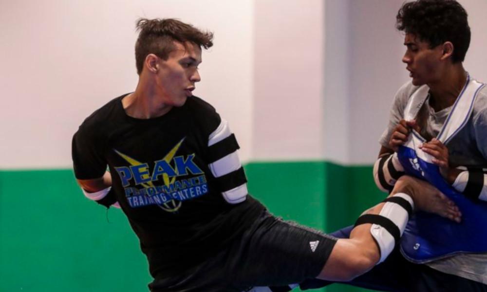 Lima 2019 taekwondo champion Torquato confident of gold at Tokyo 2020