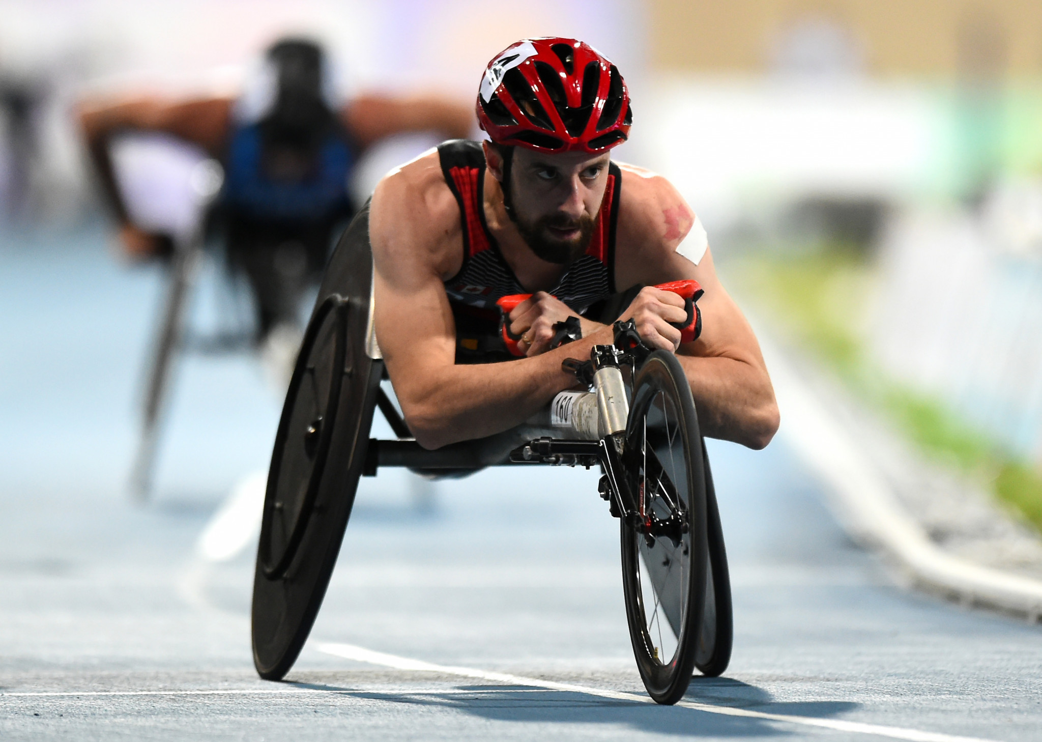 Lakatos and Riech earn Athletics Canada's Para Athlete of the Year Awards