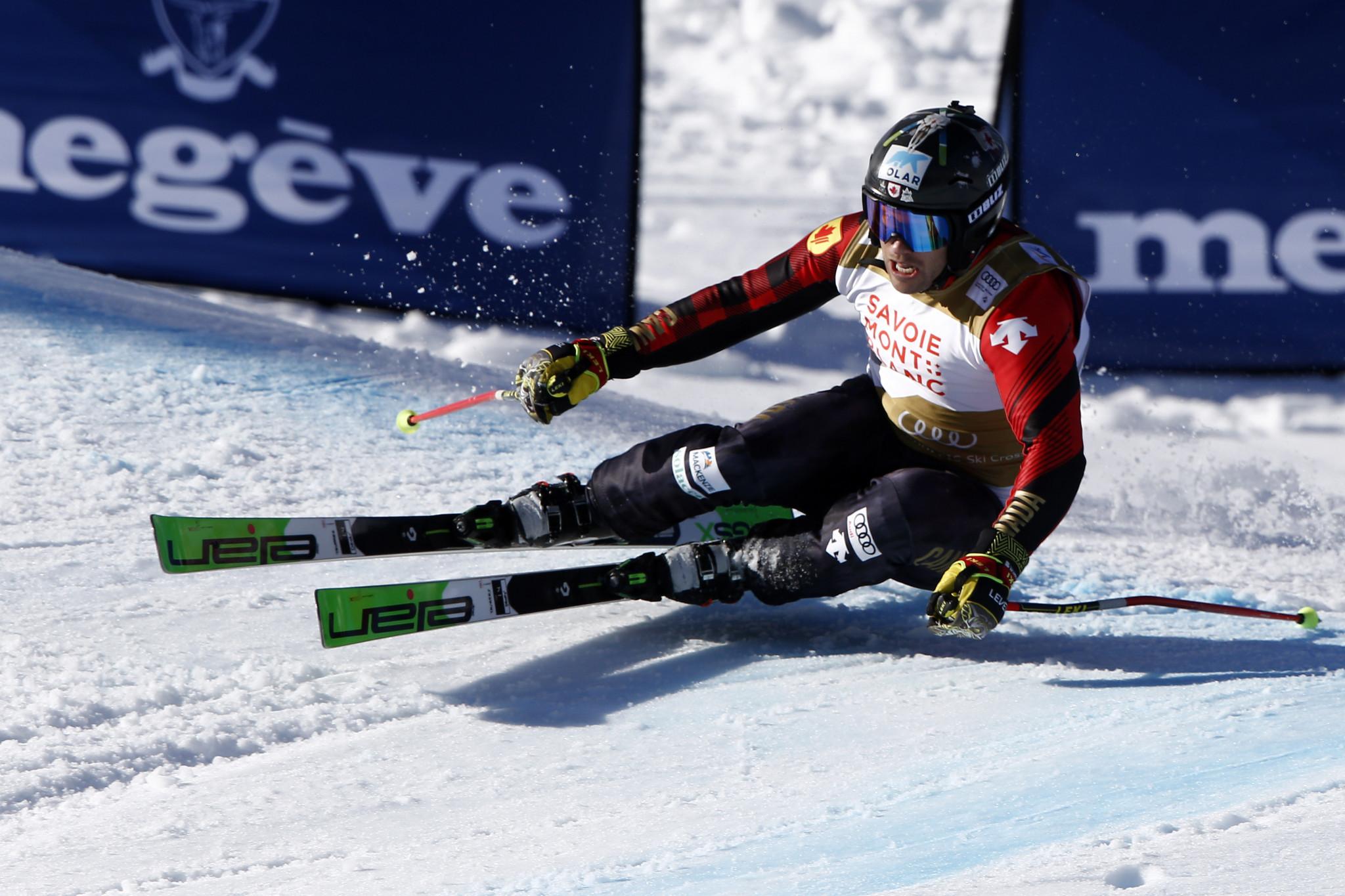 Big names return as Alpine Canada selects ski cross team