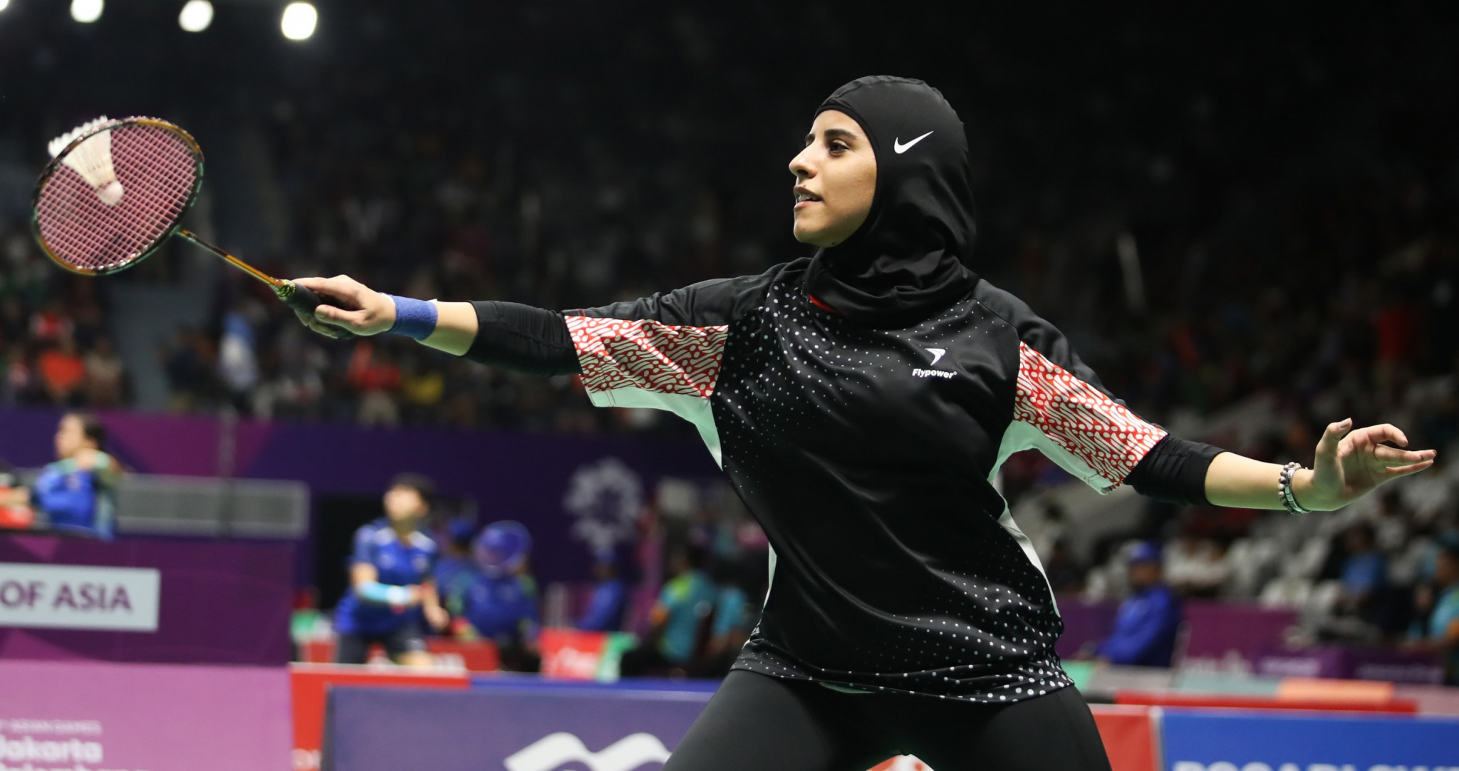 Arab Badminton Federation's online initiatives during pandemic surpass expectations