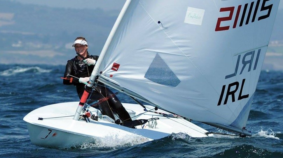 Hopkins will not appeal Olympic snub after Irish Sailing cancel radial trials
