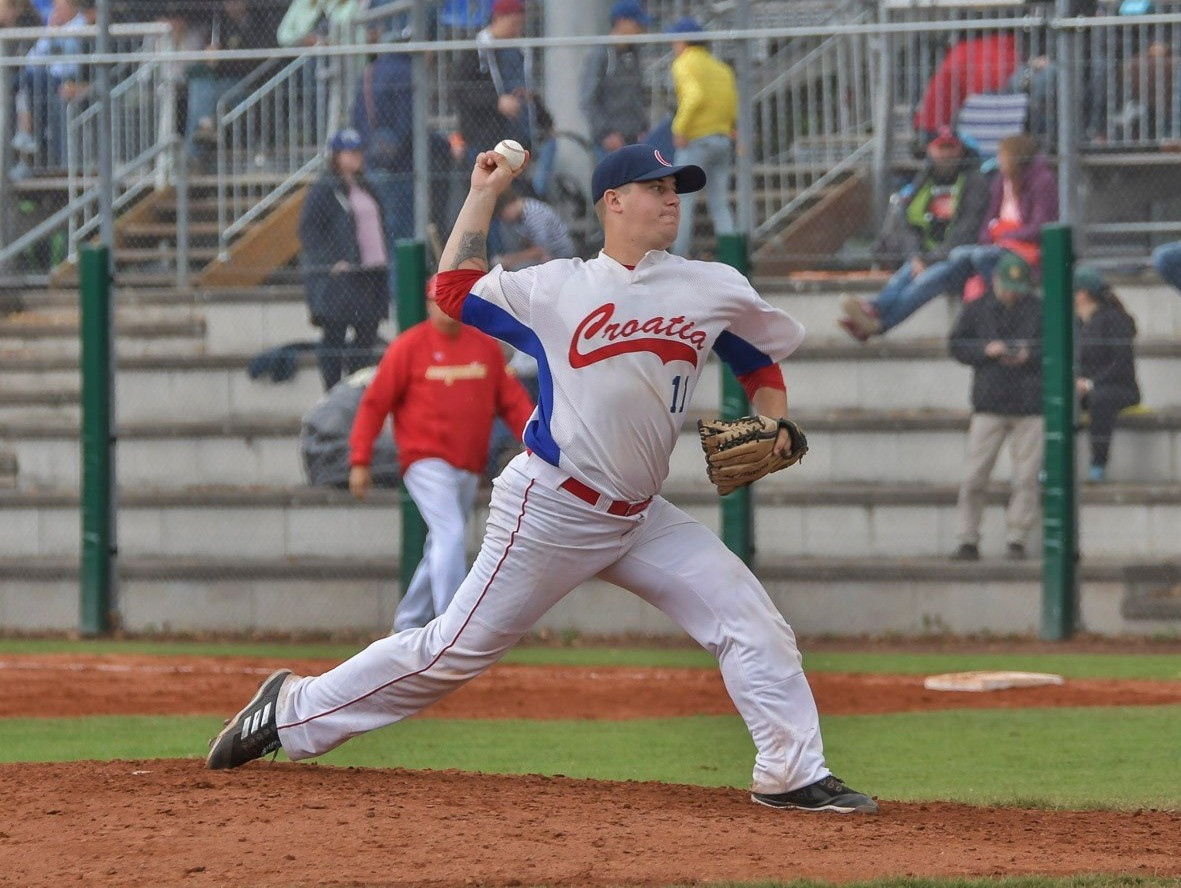 More baseball leagues resume in Europe as COVID-19 restrictions lifted