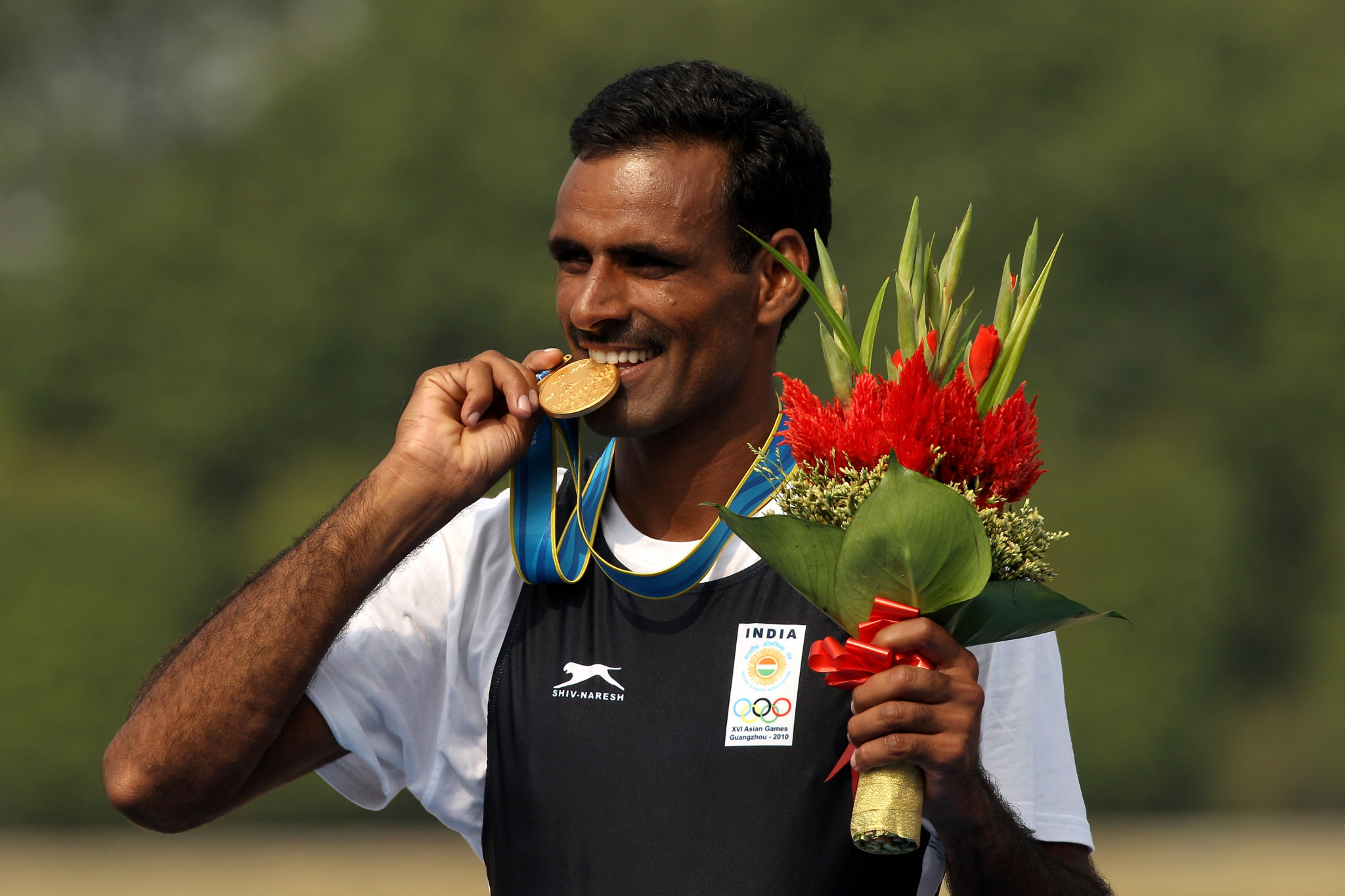 Asian Games champion proposes rowing academy in Rajasthan
