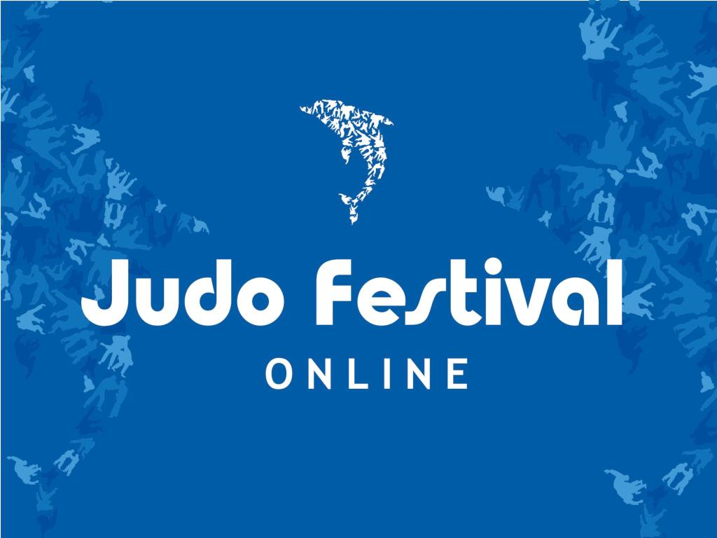 European Judo Union online festival into second week