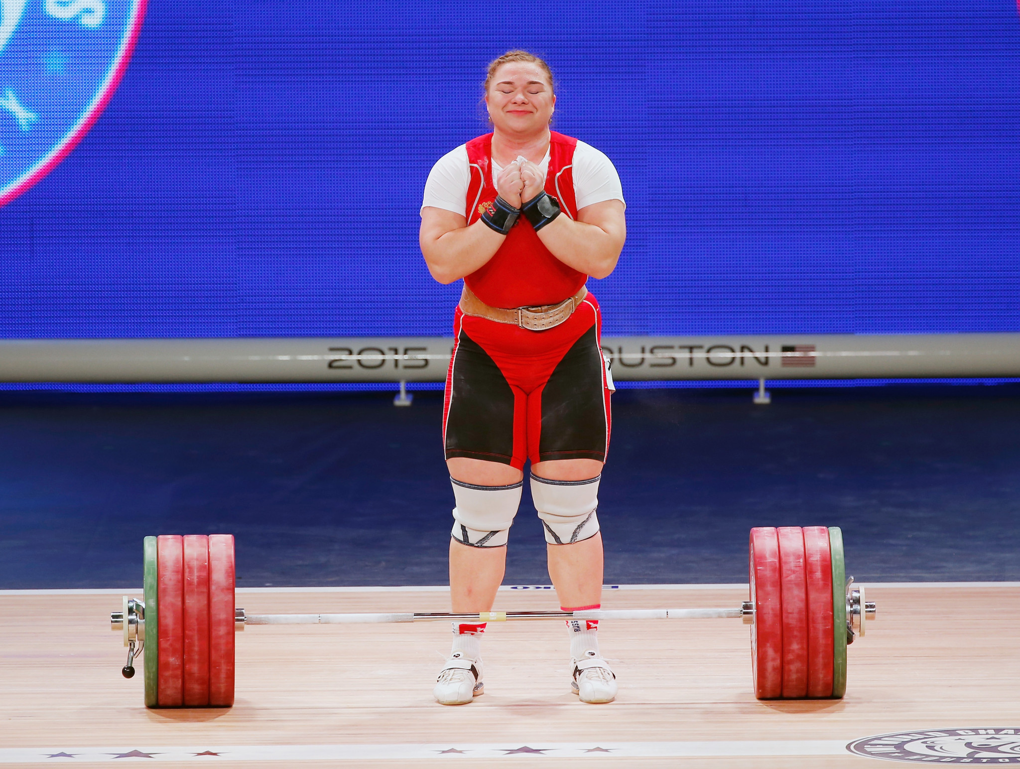Russian Weightlifting Championships set to take place in August