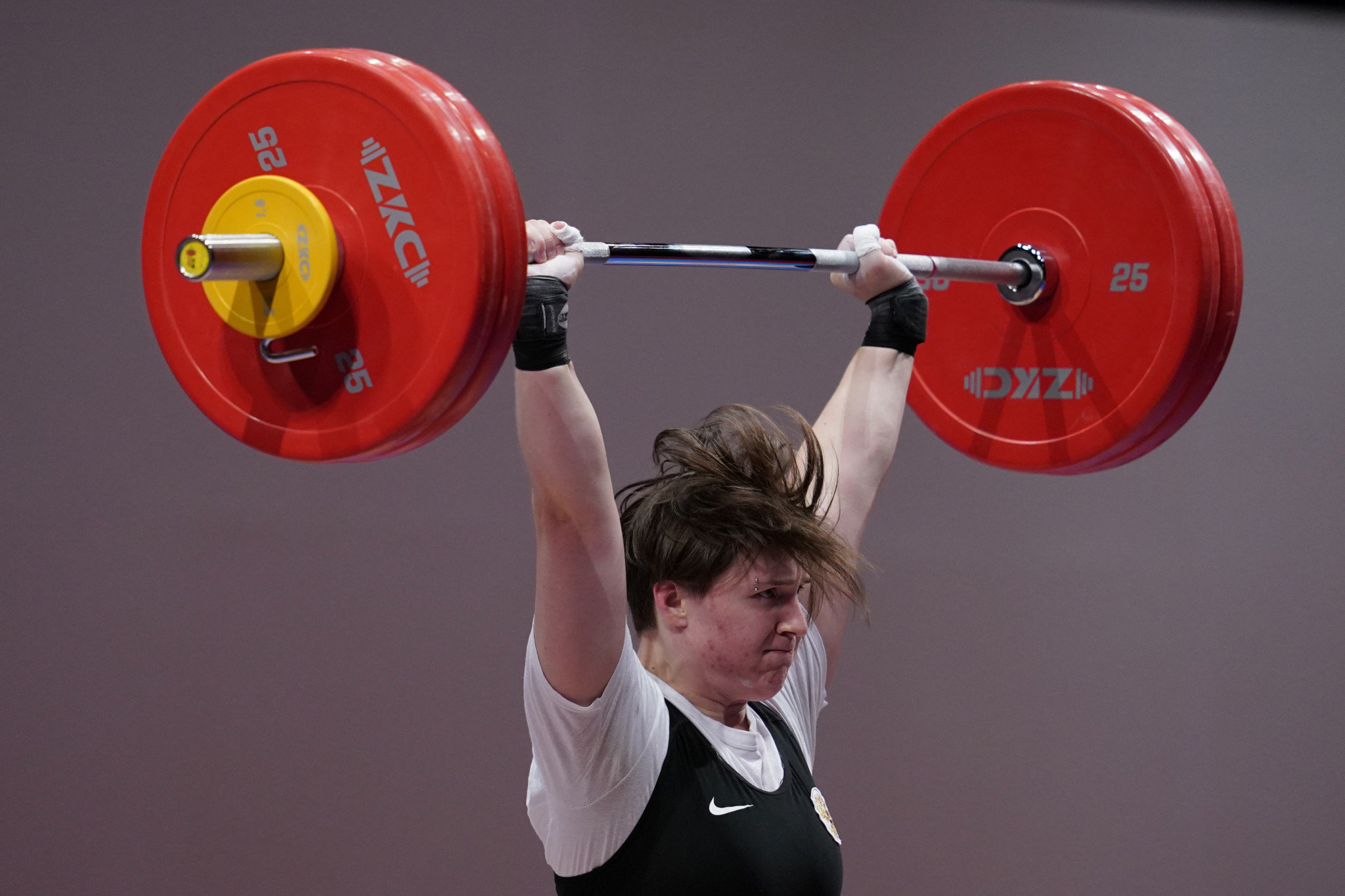 The Russian Weightlifting Championships are expected to take place from August 17 to 23 ©Getty Images