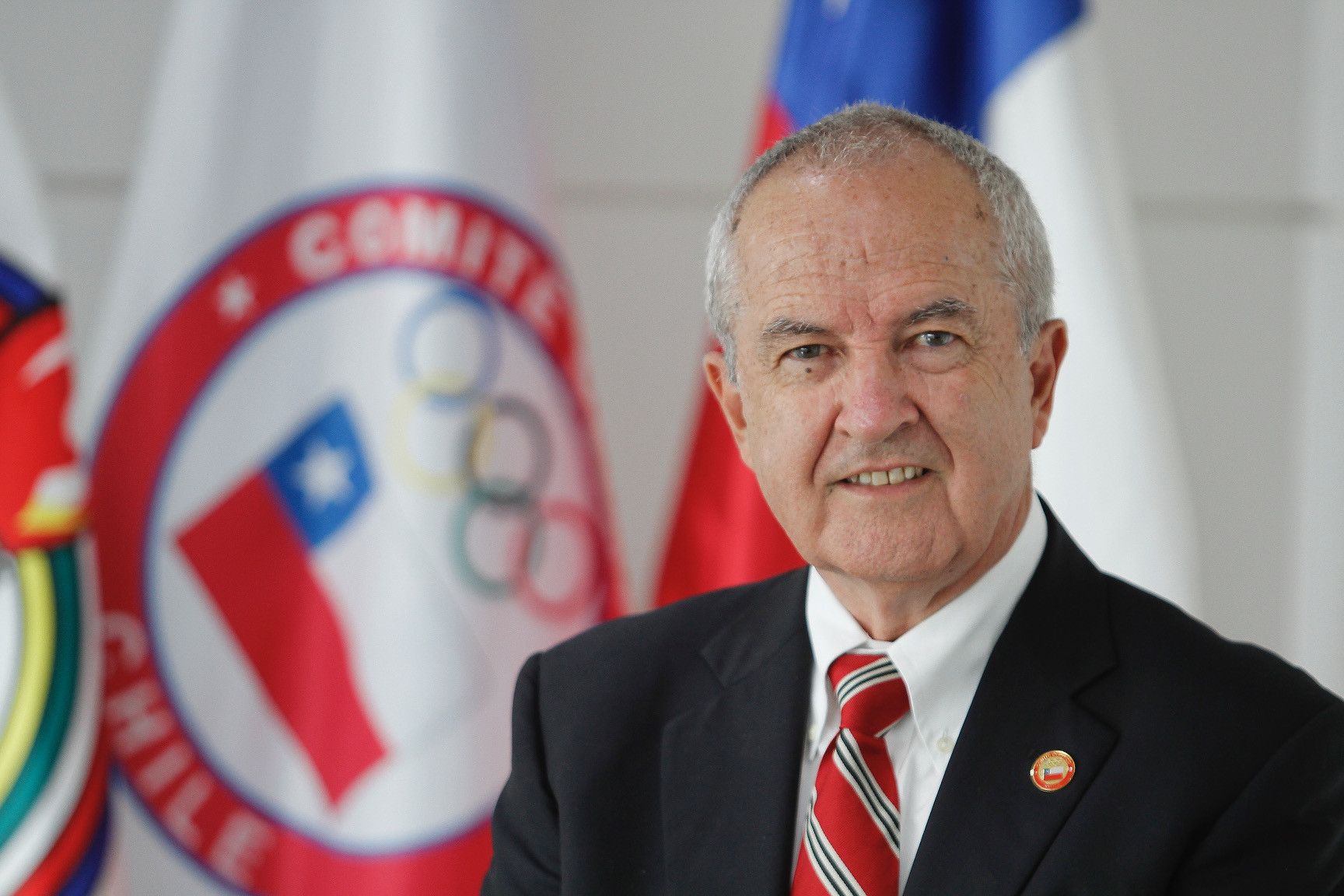Miguel Ángel Mujica said the aim was to soon have a new federation independent of the National Olympic Committee ©COCH