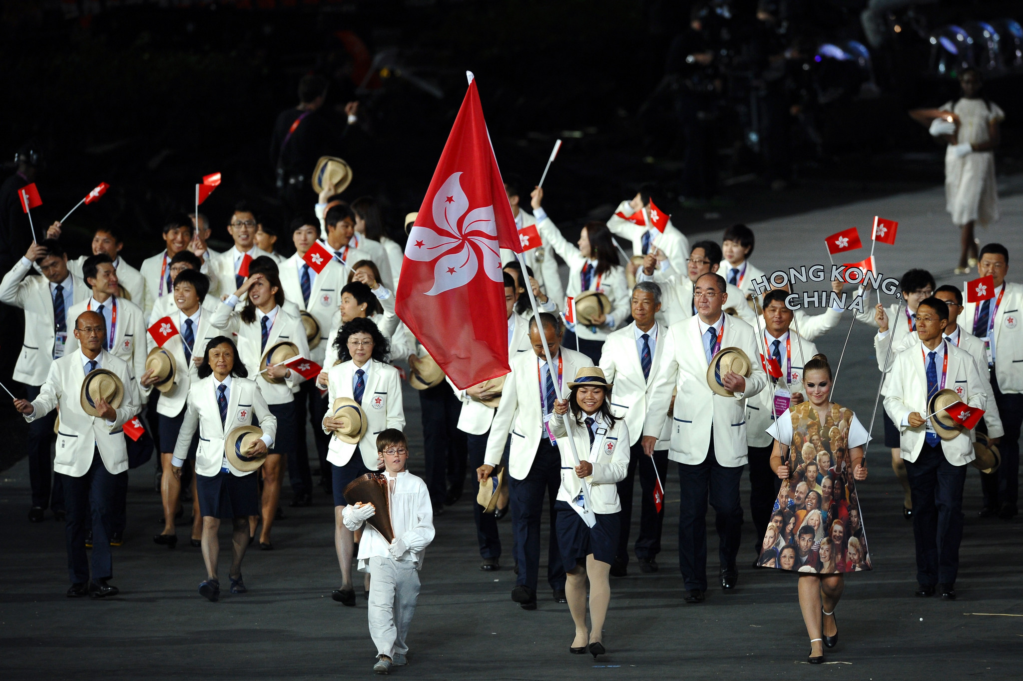 Hong Kong NOC pledges to improve transparency of athlete selection process