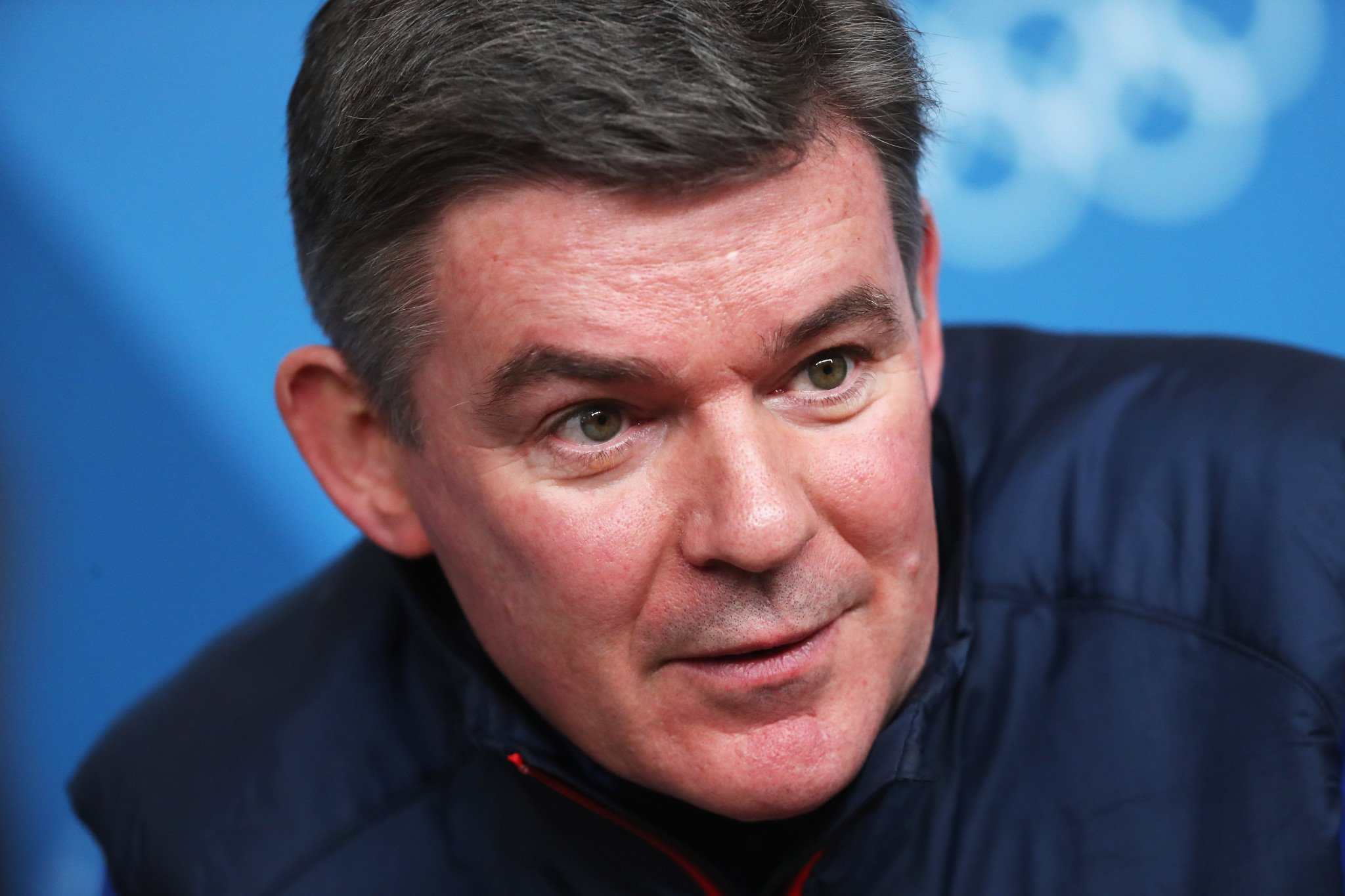 Sir Hugh Robertson is set to chair the World Rugby independent-led governance review  ©Getty Images