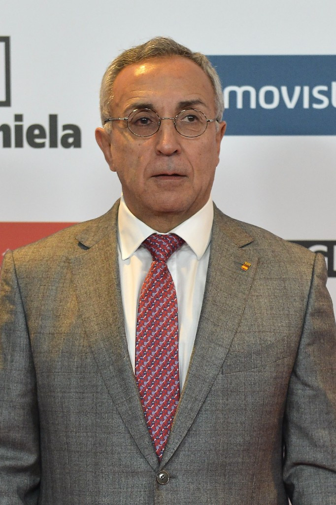 Alejandro Blanco stressed the importance of initiatives designed to help Spain's athletes