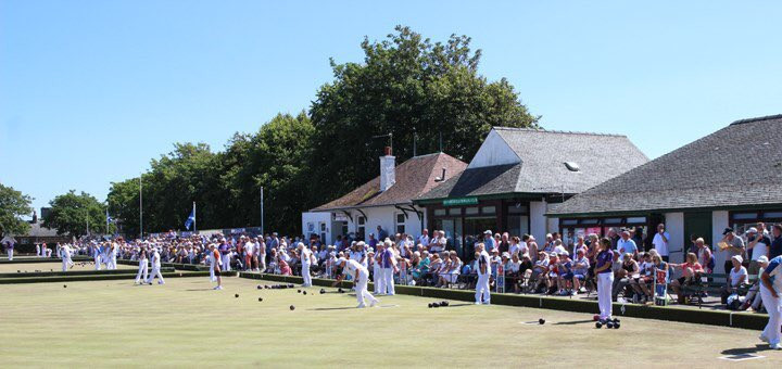 Dates announced for 2021 European Bowls Championships