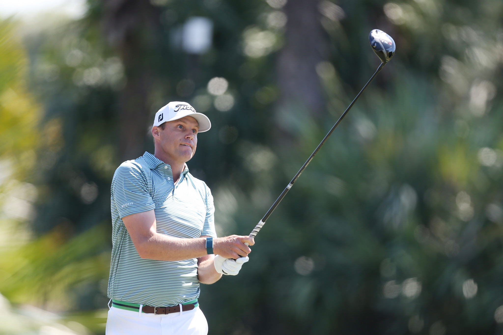 Watney withdraws from PGA Tour event after positive coronavirus test