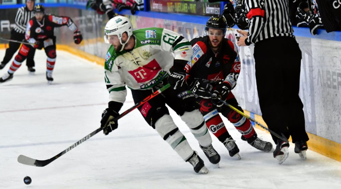 IIHF Continental Cup expands to cope with COVID-19 delays