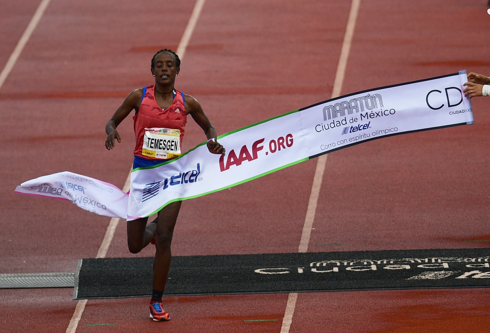 Ethiopian long-distance runner Wodaj given 12-year ban for doping and falsifying evidence