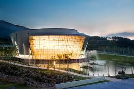 "South Korea to construct new ""taekwondo village"" in Muju"