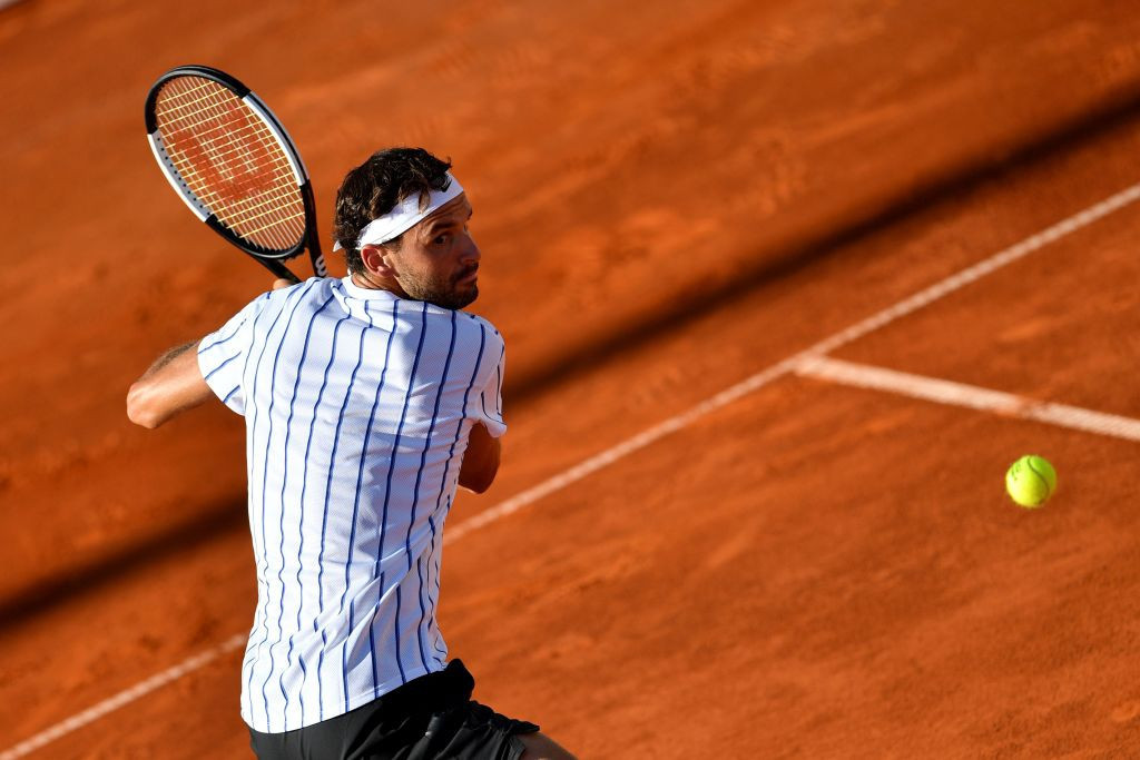 Dimitrov and Ćorić test positive for COVID-19 after playing in events hosted by Djokovic