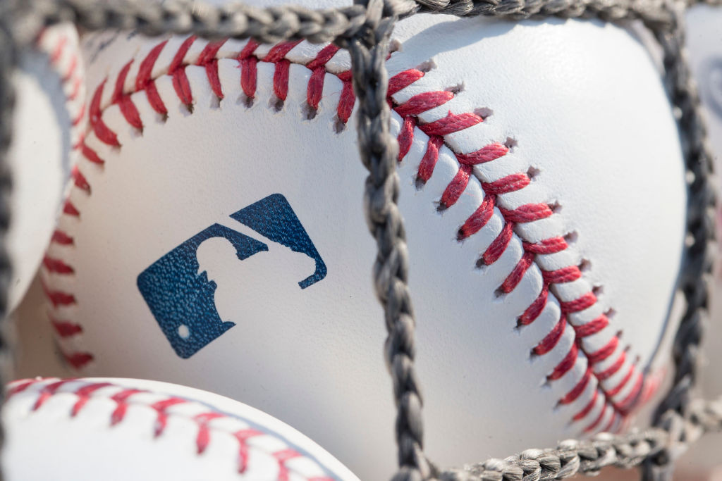 Start of MLB season set to hit further delay after reports of 40 positive coronavirus tests
