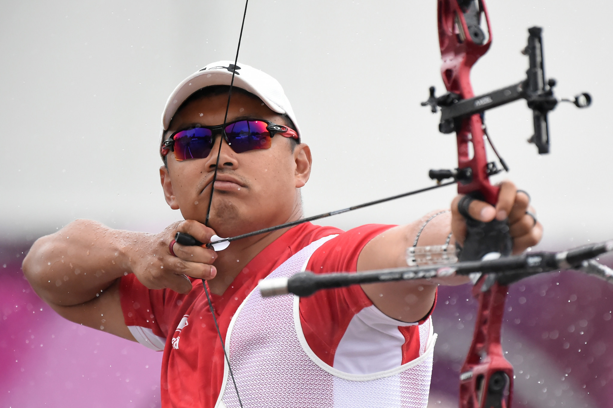 Canada's Duenas wins World Archery's recurve Lockdown Knockout