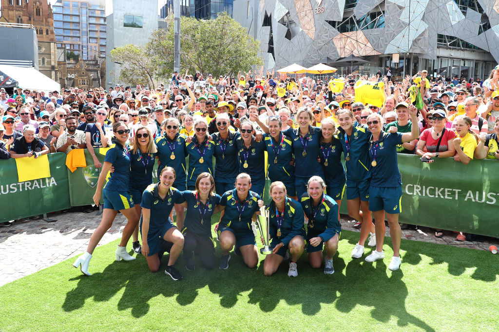 Most popular Australian team set to compete at Birmingham 2022