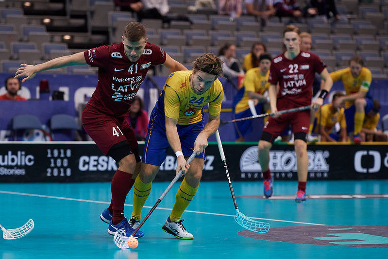 IFF to make decision on this year's Men's World Floorball Championship by October