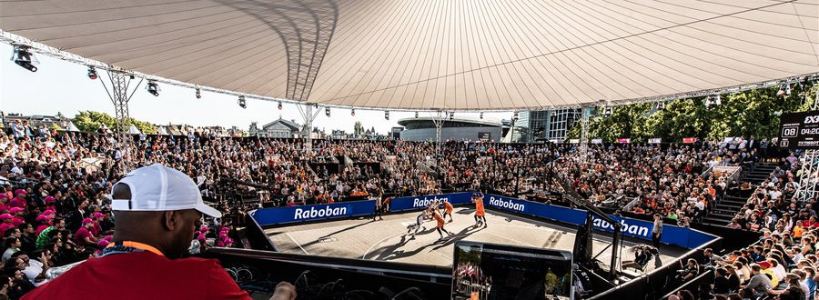 Austria to host FIBA 3x3 Olympic Qualification Tournament in 2021