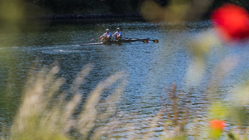 The international rowing calendar has been decimated by the coronavirus pandemic ©Getty Images