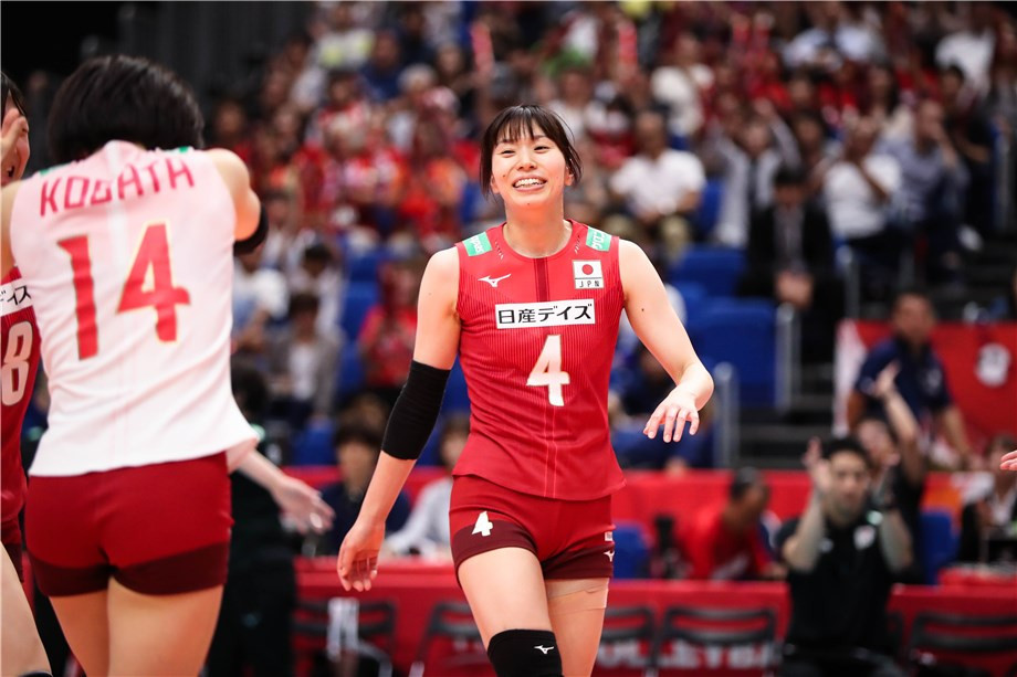 Olympic bronze medallist Shinnabe retires from volleyball