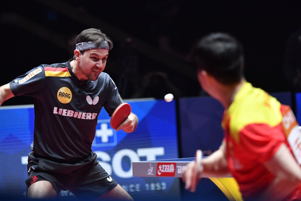 The ITTF has confirmed the postponement of the World Team Table Tennis Championships ©Getty Images