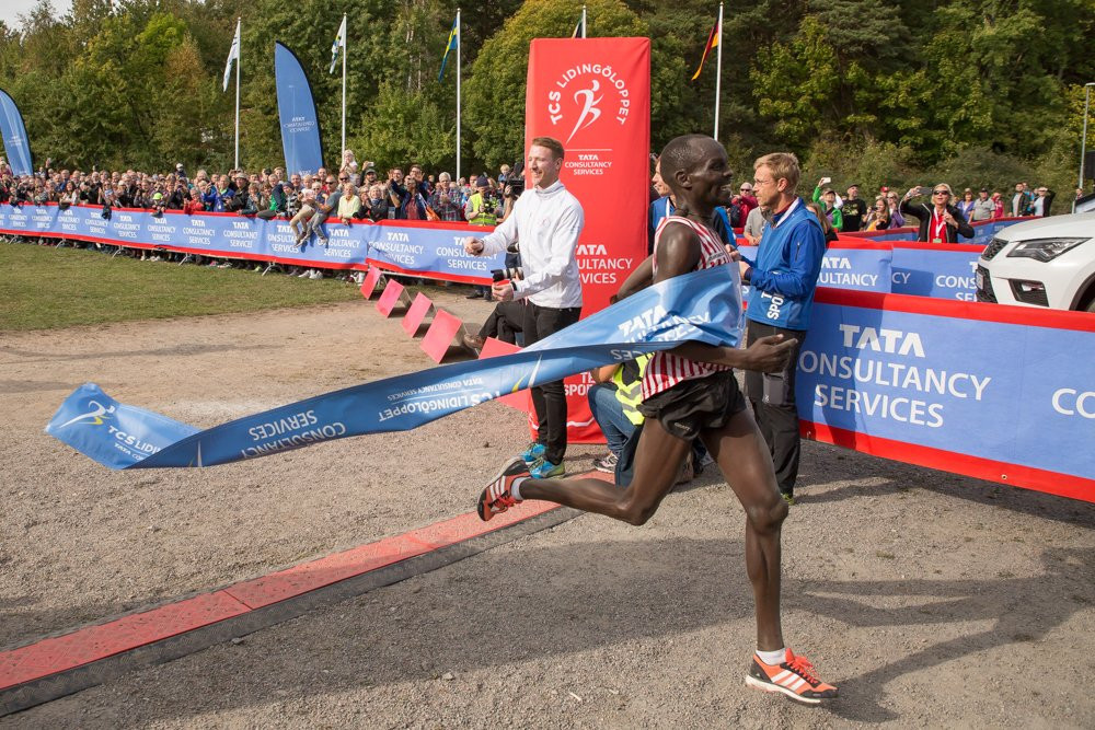 Kenyan long-distance runner Kipkorir given four-year doping ban