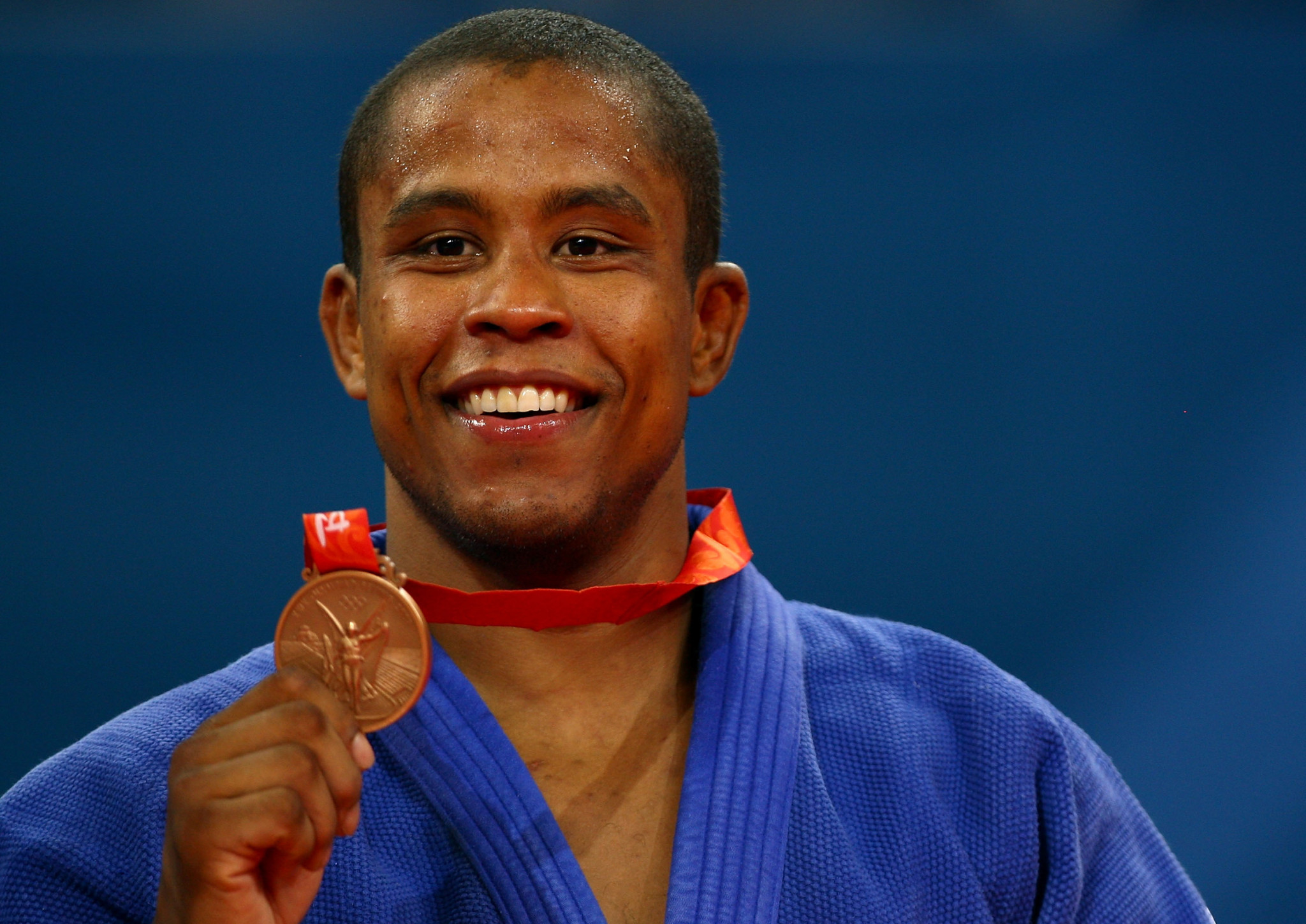 Sergei Aschwanden is an Olympic bronze medallist from Beijing 2008 ©Getty Images