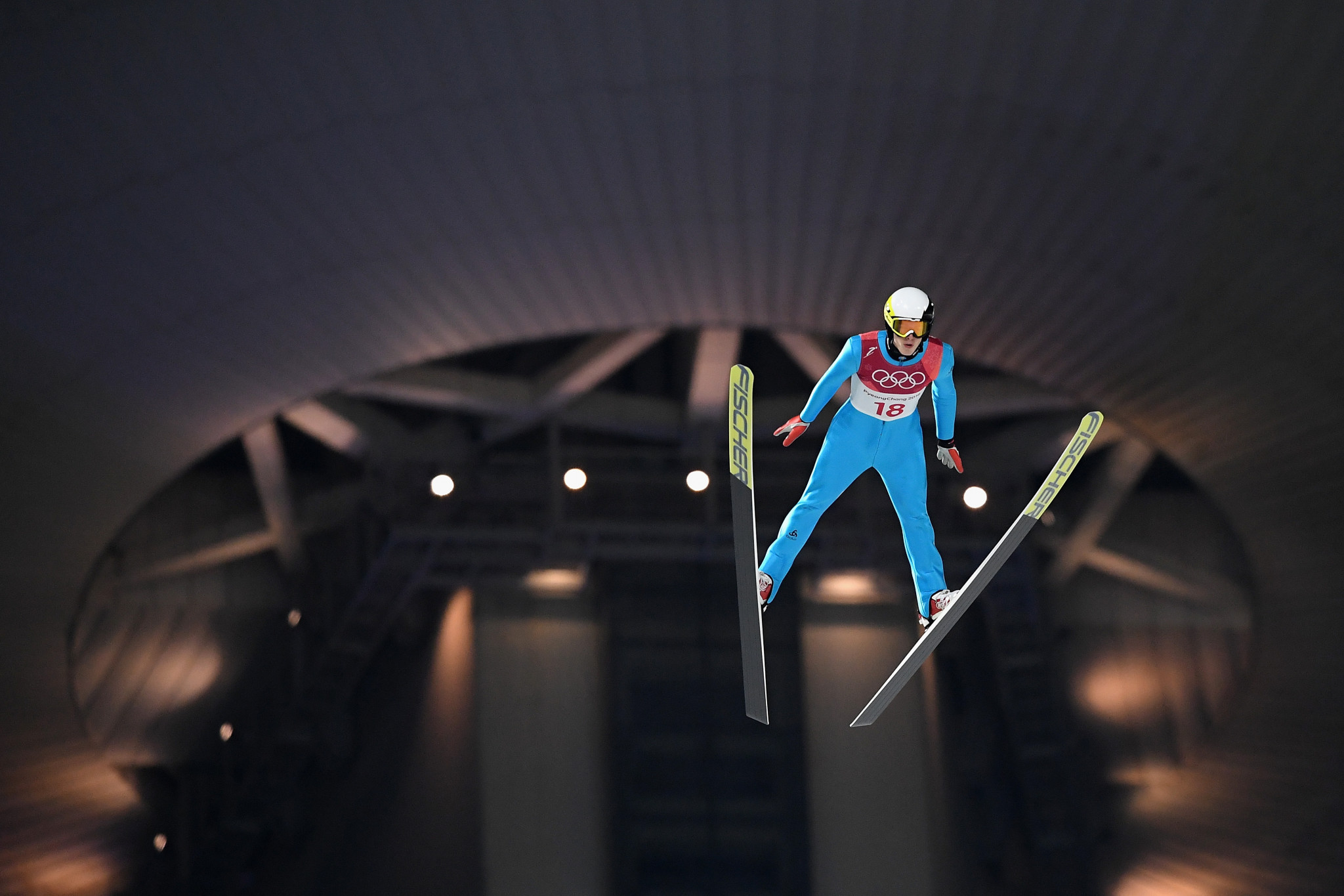 Jiroutek appointed French ski jumping coach after Kuttin U-turn