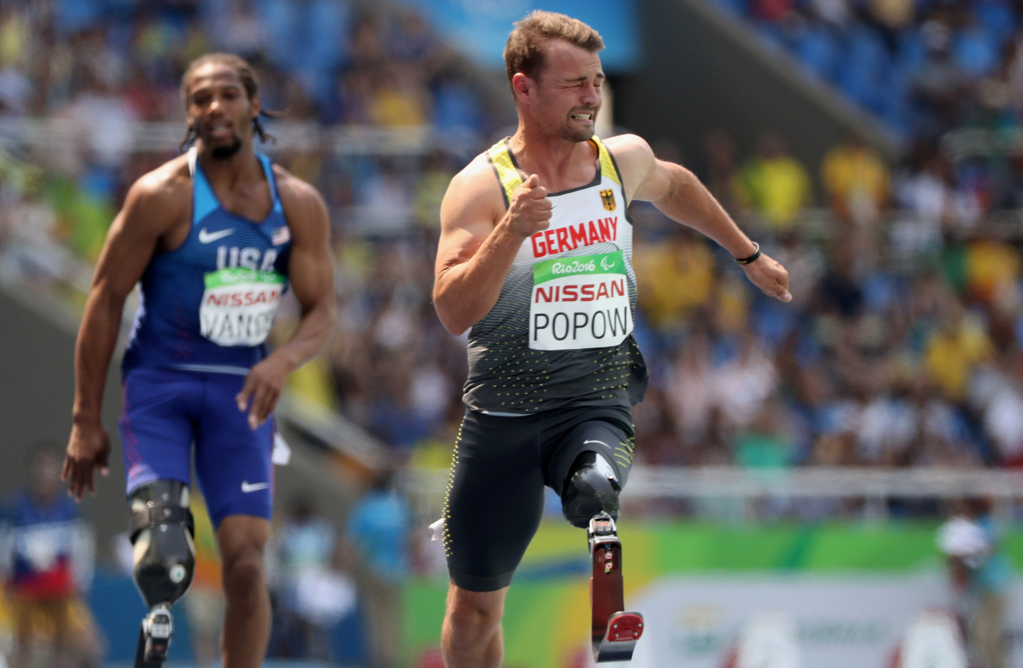 World Para Athletics and Ottobock join forces for Facebook Live series