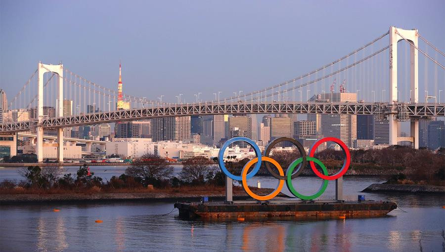 The Tokyo 2020 postponement will not have an effect on future Games bidding, a key IOC official has said today ©AISTS