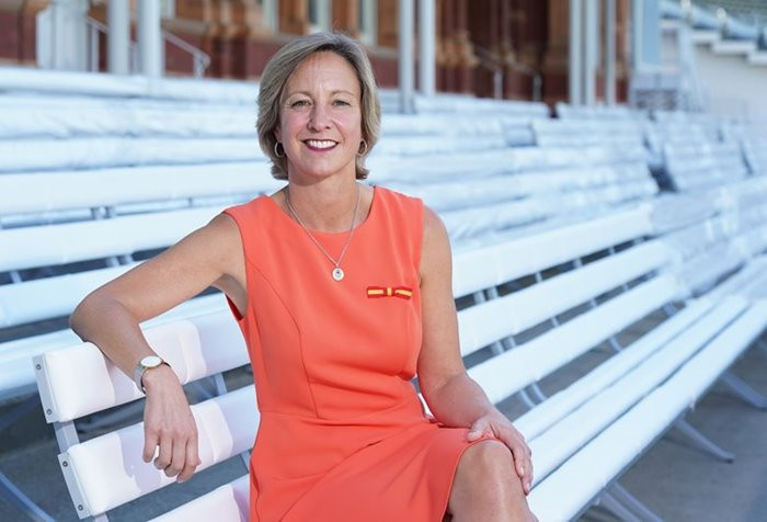 Women's cricket trailblazer Connor to be first female MCC President