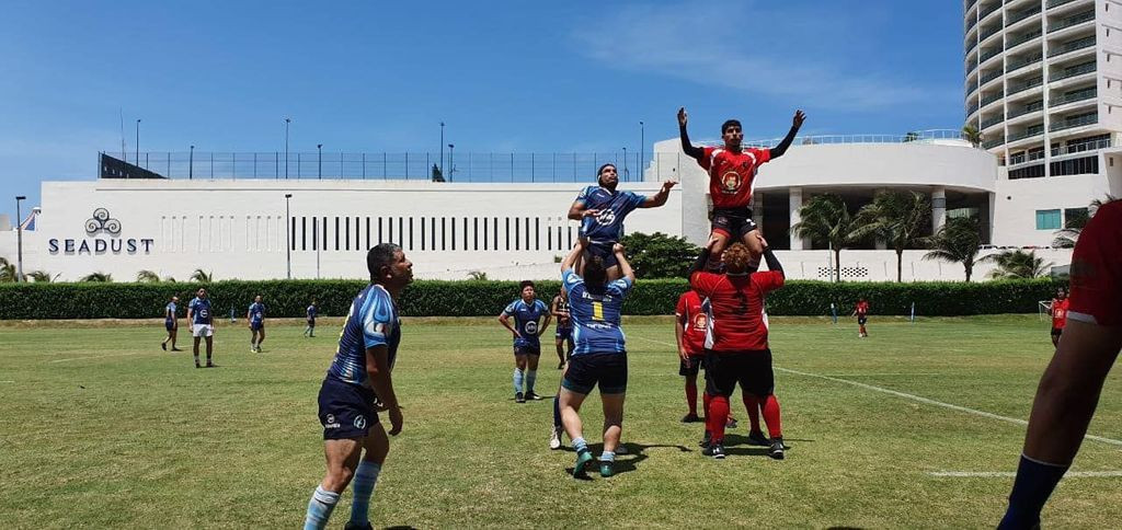 Belize is Central America's newest rugby-playing nation ©World Rugby