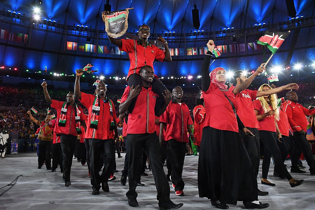 National Olympic Committee of Kenya approve package to help retired athletes