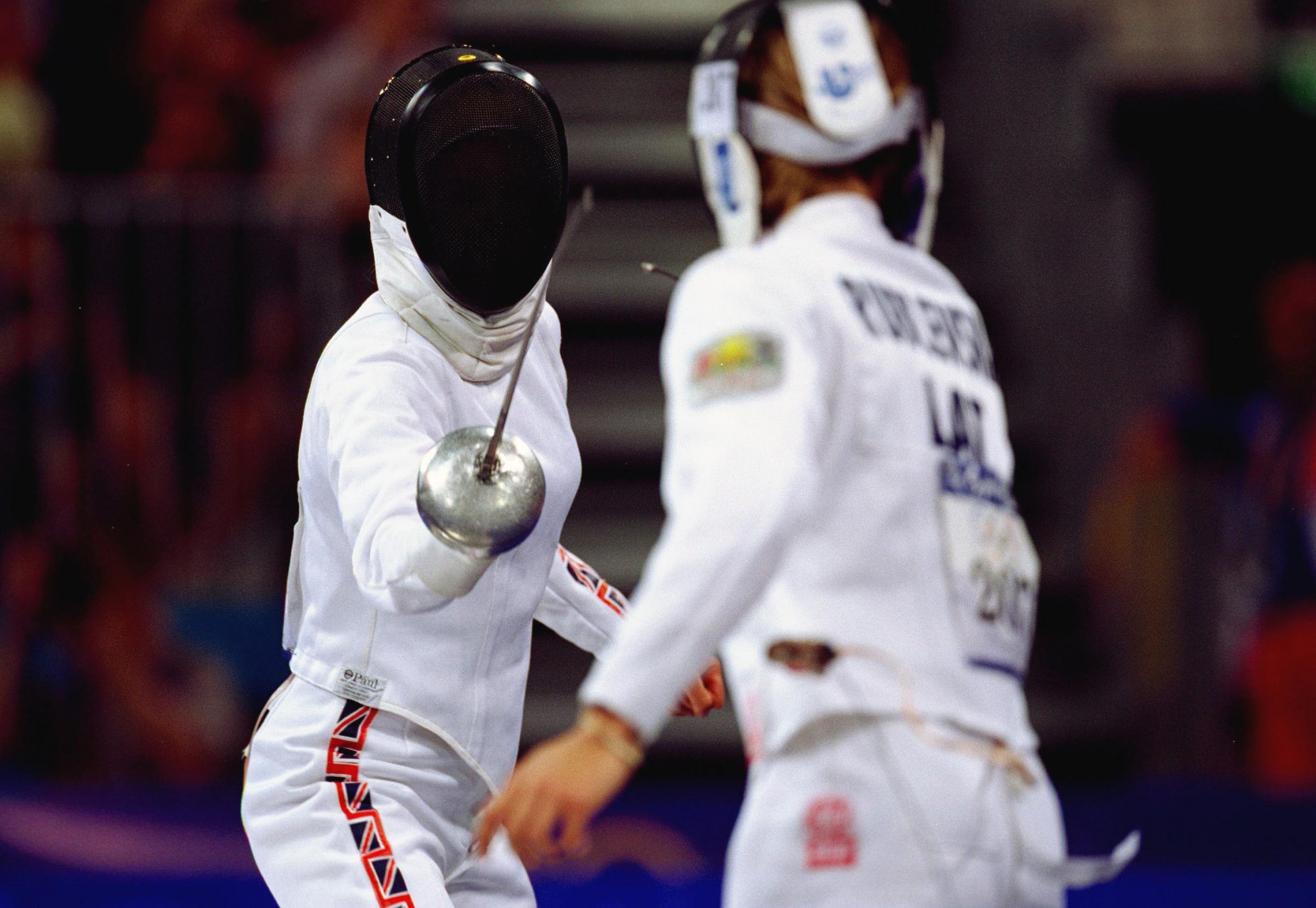 International Modern Pentathlon Union cancels 2020 Masters World Championships